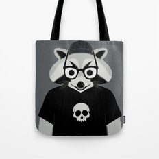 raccool Tote Bag