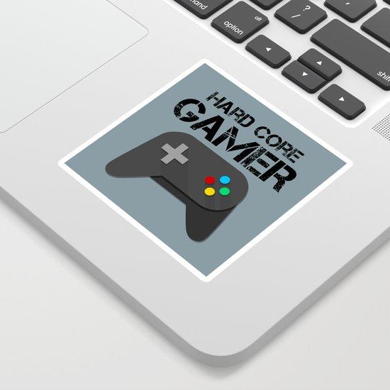 Game Console Black Joystick by lironpeer