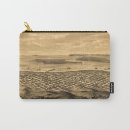 San DIego 1876 Carry-All Pouch