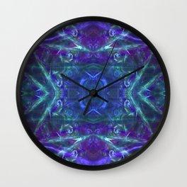 Mind Manifesting Wall Clock