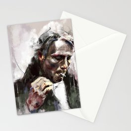 Fumodenso Stationery Cards