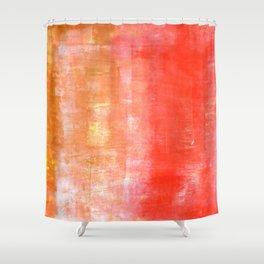 Jello Shower Curtain