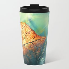 Autumn Gift Travel Mug