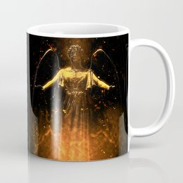 Rise From the Flames Coffee Mug