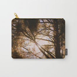 Sunlit Dreams Carry-All Pouch