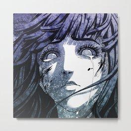 art hinata Metal Print