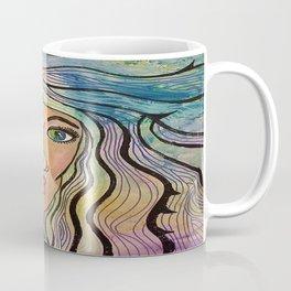 Myriad of daydreams Coffee Mug