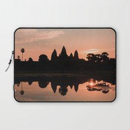 Sunrise - Angkor Wat II Laptop Sleeve