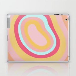 Bighorn Montana Canyon Stripes Laptop & iPad Skin