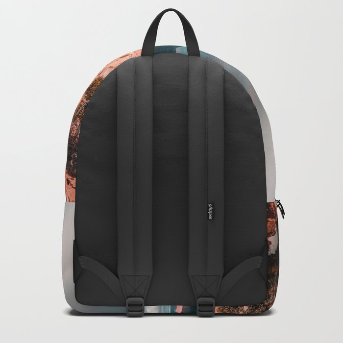 Rainbow over the Canyon Backpack