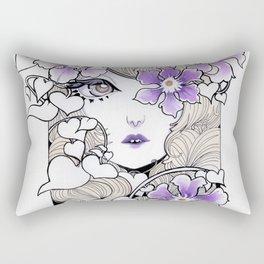 Vines Rectangular Pillow