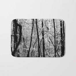 Forest (Pennsylvania) Bath Mat