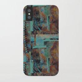 Algarve iPhone Case