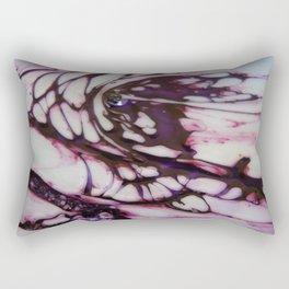 Across the Universe  Rectangular Pillow