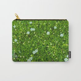 A Piece of Nature Carry-All Pouch