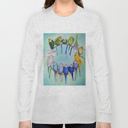 Joycatcher Long Sleeve T-shirt