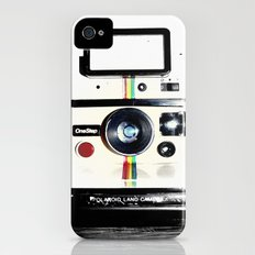 Shake it like a Polaroid picture iPhone (4, 4s) Slim Case