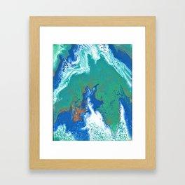 Artwork_027 - jessie.does.art Framed Art Print
