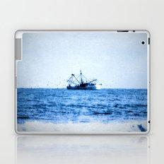 Blue Dream Laptop & iPad Skin