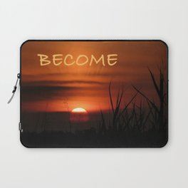 Dawn Inspiration Laptop Sleeve