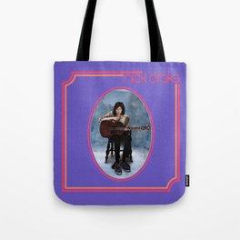 Nick Drake - Bryter Layter Tote Bag
