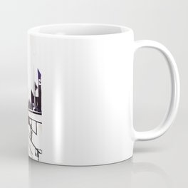 Protect! Coffee Mug