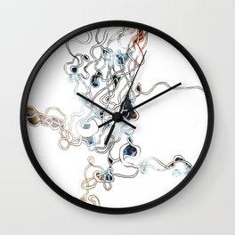 Design #2 Wall Clock