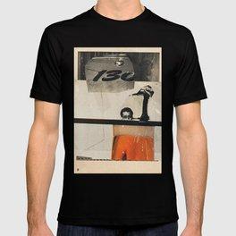 Dil. 8 T-shirt