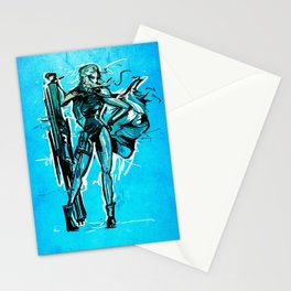 Fortune mgs Stationery Cards