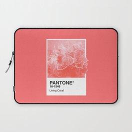 Pantone Series – Living Coral Laptop Sleeve