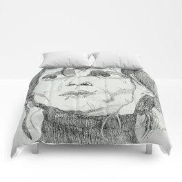 EDWARD SCISSOR HANDS Comforters