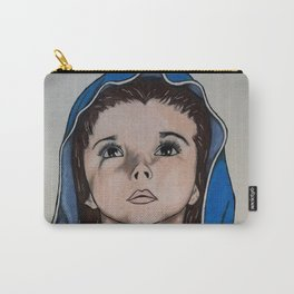 The Holy Child Mary Carry-All Pouch
