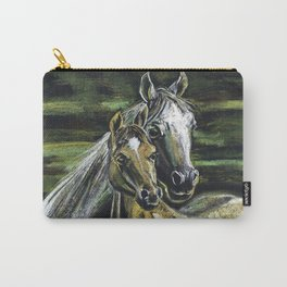 Tenderness Carry-All Pouch