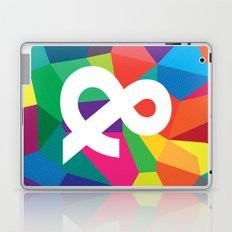 And Laptop & iPad Skin