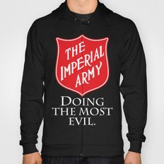 The Imperial Army Hoody