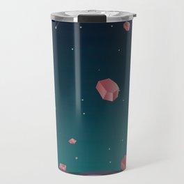 Luna Diamonds Travel Mug