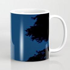 Beyond the Trees Mug