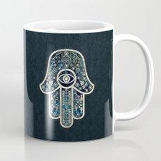 Hamsa 2 Mug