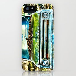 1967 Chevy Truck iPhone Case