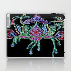 Lotus Life Laptop & iPad Skin