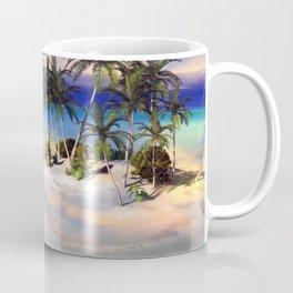 Wonderful view over the island Coffee Mug