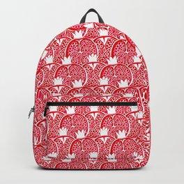 Pomegranates II Backpack
