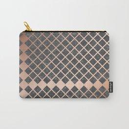 Copper & Concrete 02 Carry-All Pouch