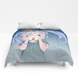 The Gasp Comforters