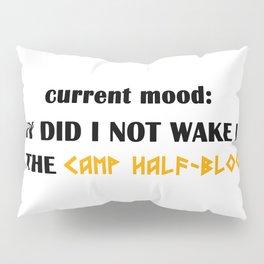 Camp Half-Blood (Percy Jackson) Pillow Sham