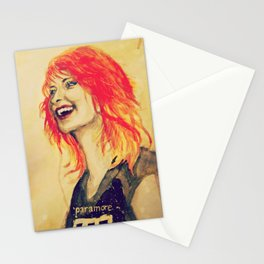Hayley Williams Stationery Cards