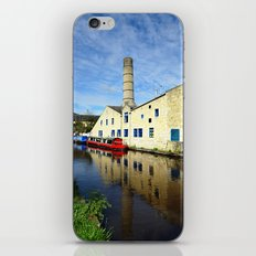 Hebden Bridge iPhone & iPod Skin