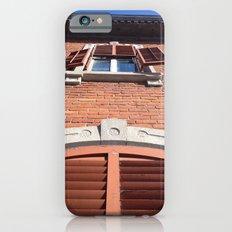 Street View I Slim Case iPhone 6s