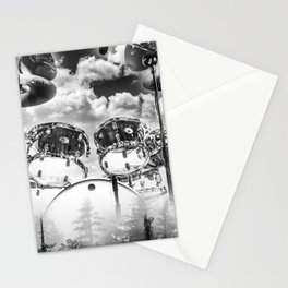 CLEAN SET 2 Stationery Cards