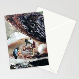 SHELLTER Stationery Cards